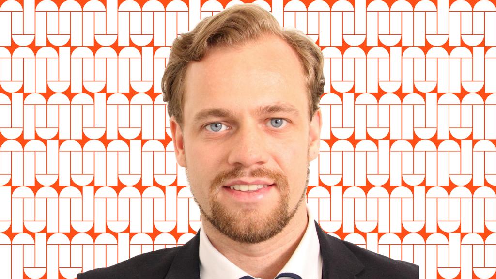 Marc van Treeck NudgeMe Coaching